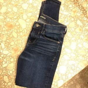 Like New 💙 Express Jeans | Size 0